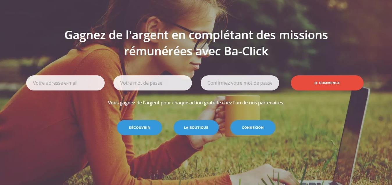 Le site de ba click astuces en ligne for Site de jardinage en ligne