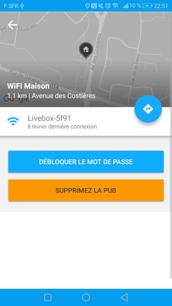 Wifi gratuit afrique
