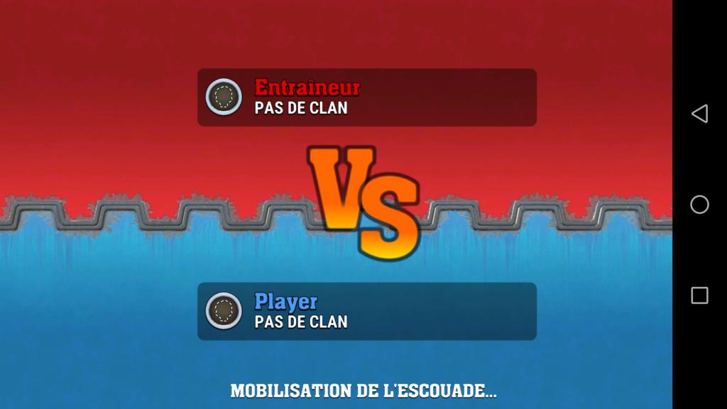 Migthy battles astucesenligne.fr