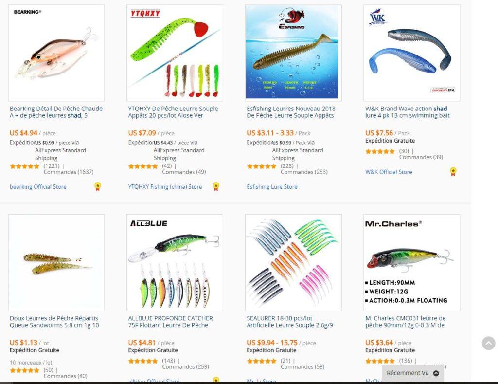 Comment gagner de l'argent pêche, fishing
